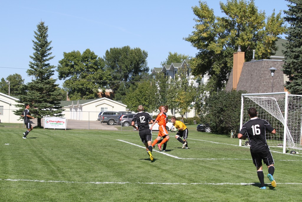 2nd Jimmies 3, Dordt 0 on 21Sep13 Photo