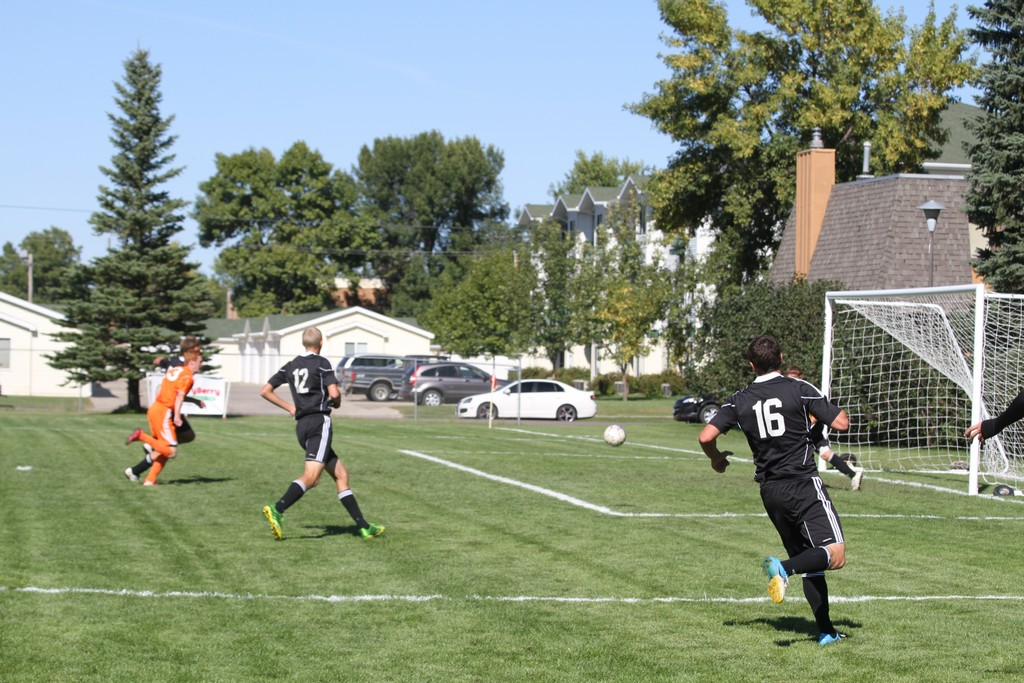 3rd Jimmies 3, Dordt 0 on 21Sep13 Photo