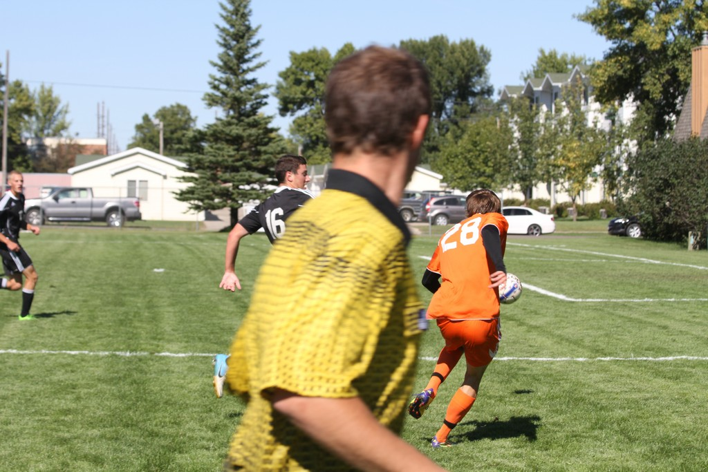 4th Jimmies 3, Dordt 0 on 21Sep13 Photo
