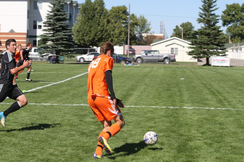5th Jimmies 3, Dordt 0 on 21Sep13 Photo