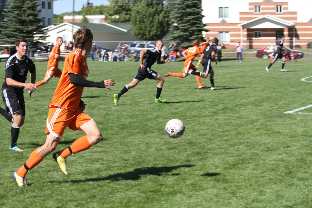 6th Jimmies 3, Dordt 0 on 21Sep13 Photo