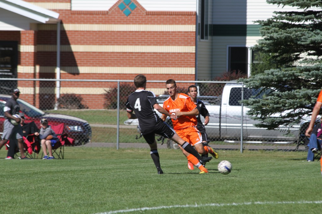 12th Jimmies 3, Dordt 0 on 21Sep13 Photo