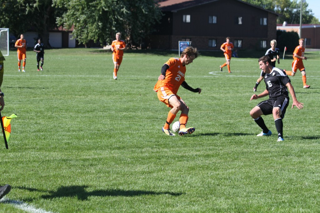 14th Jimmies 3, Dordt 0 on 21Sep13 Photo