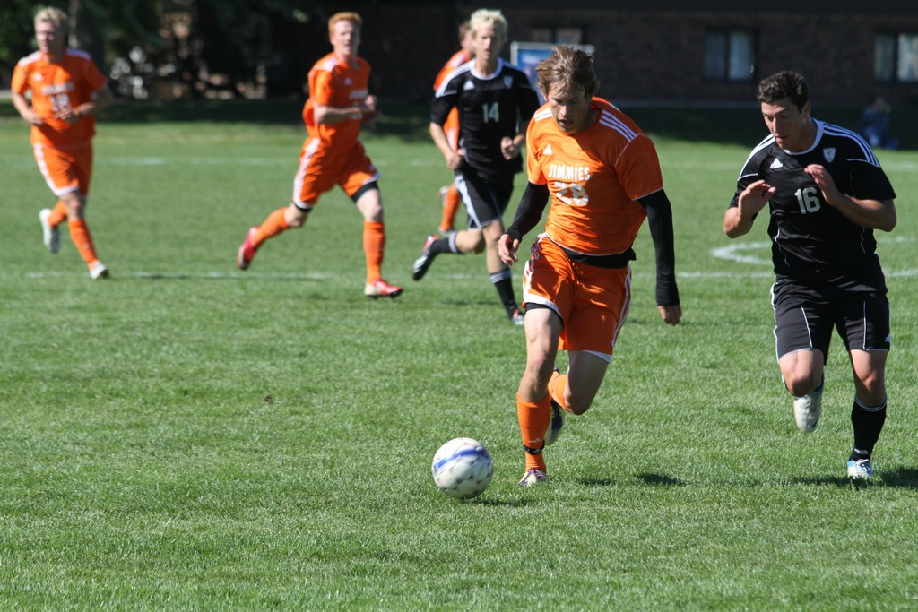 15th Jimmies 3, Dordt 0 on 21Sep13 Photo