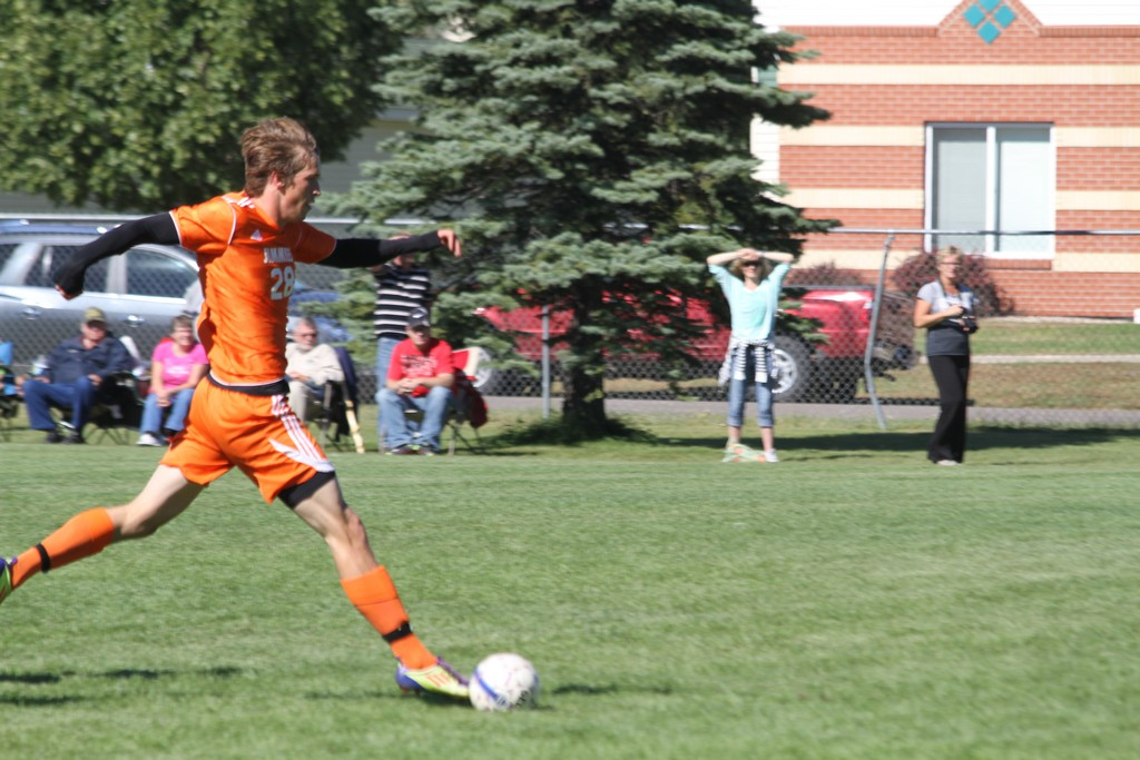 23rd Jimmies 3, Dordt 0 on 21Sep13 Photo