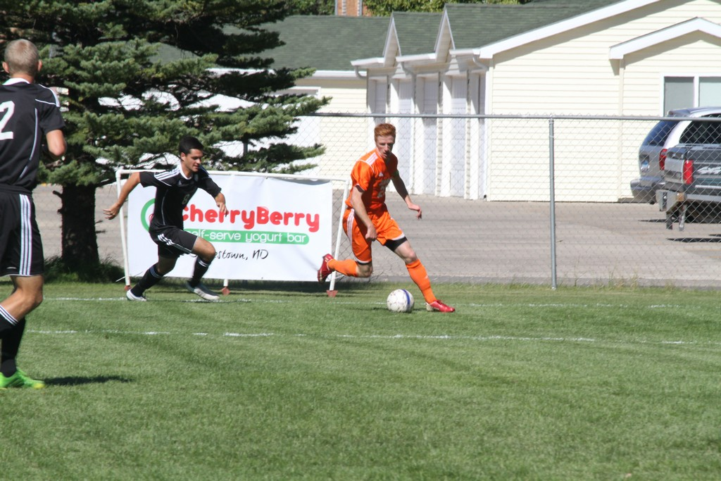 25th Jimmies 3, Dordt 0 on 21Sep13 Photo