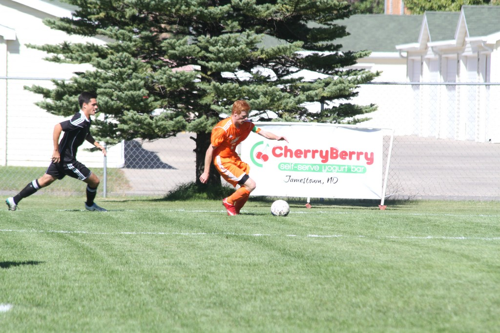 26th Jimmies 3, Dordt 0 on 21Sep13 Photo
