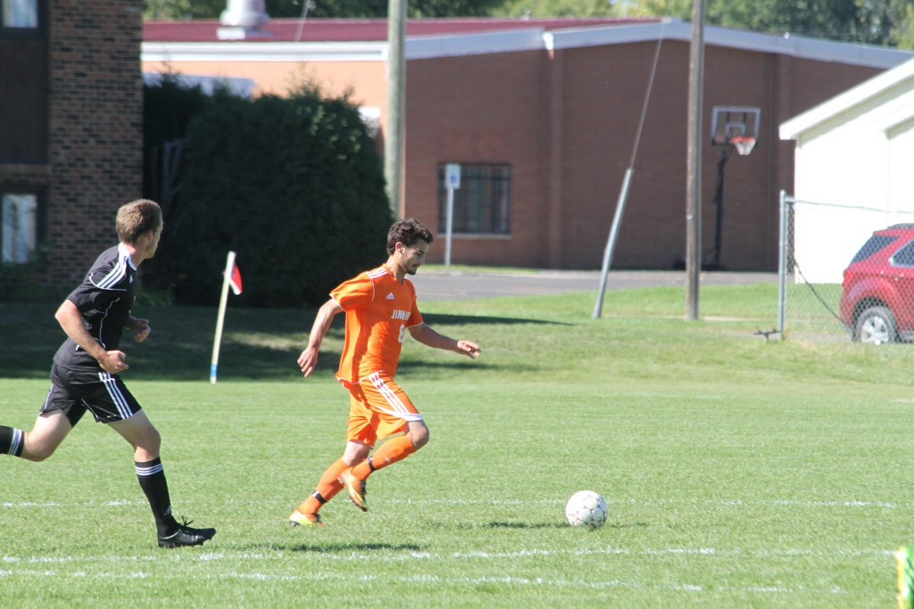 28th Jimmies 3, Dordt 0 on 21Sep13 Photo