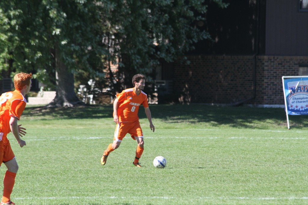 29th Jimmies 3, Dordt 0 on 21Sep13 Photo