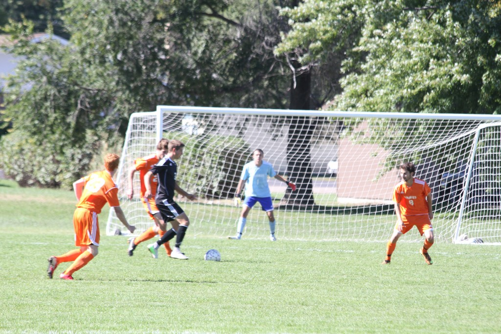 34th Jimmies 3, Dordt 0 on 21Sep13 Photo