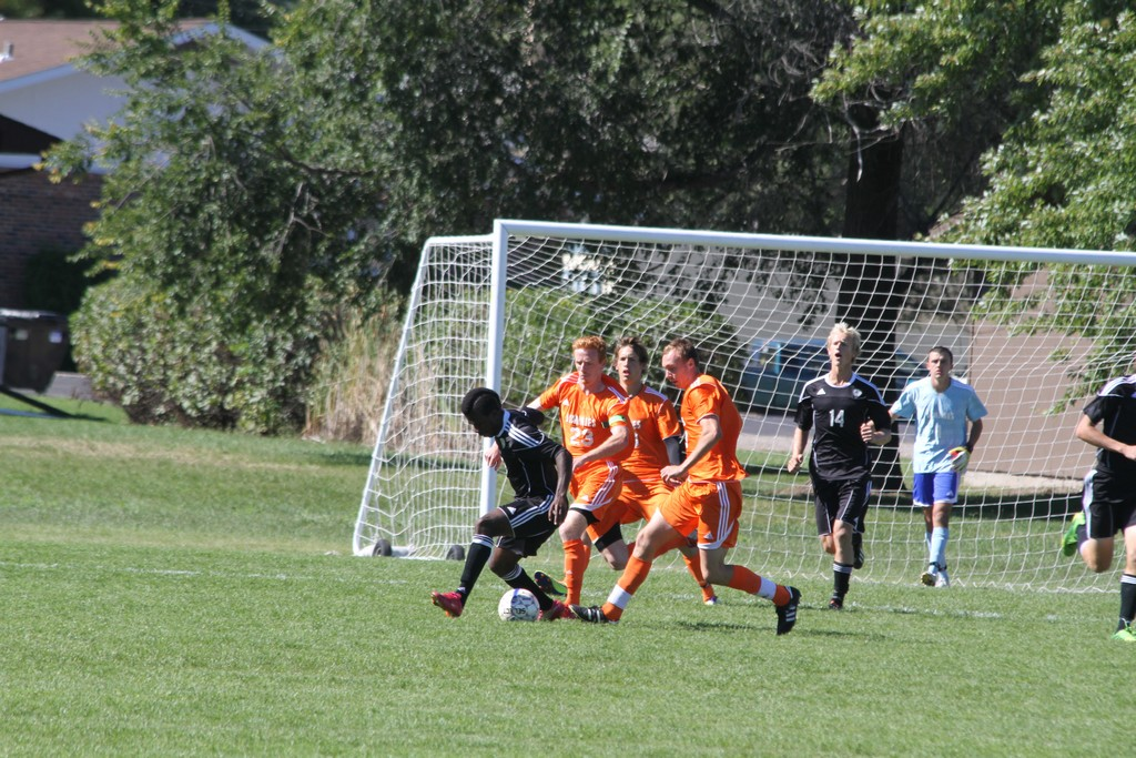 37th Jimmies 3, Dordt 0 on 21Sep13 Photo