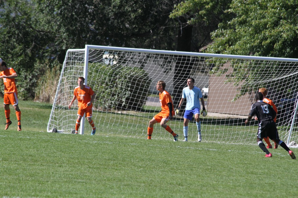 39th Jimmies 3, Dordt 0 on 21Sep13 Photo