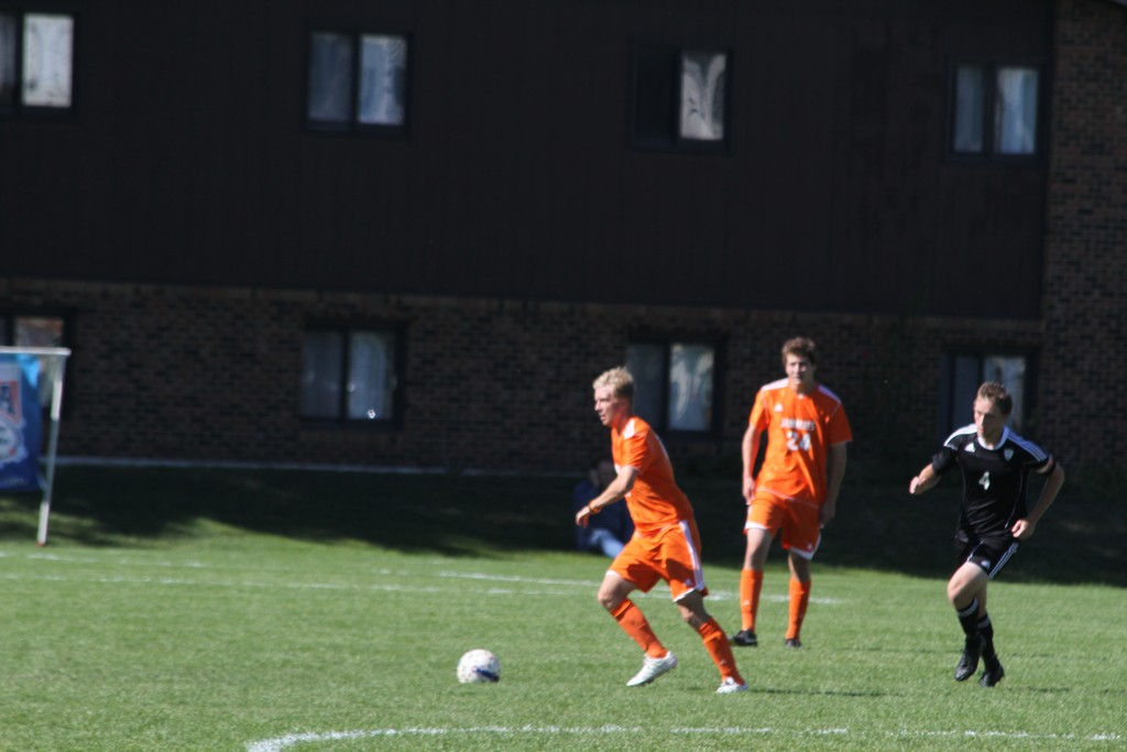 44th Jimmies 3, Dordt 0 on 21Sep13 Photo
