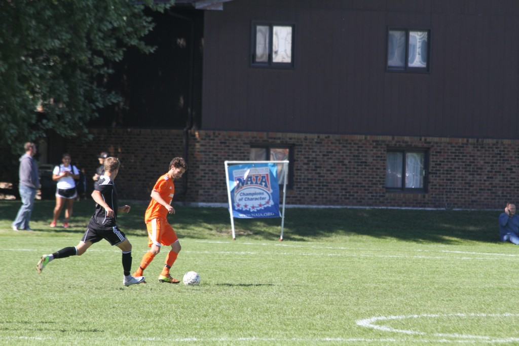 45th Jimmies 3, Dordt 0 on 21Sep13 Photo