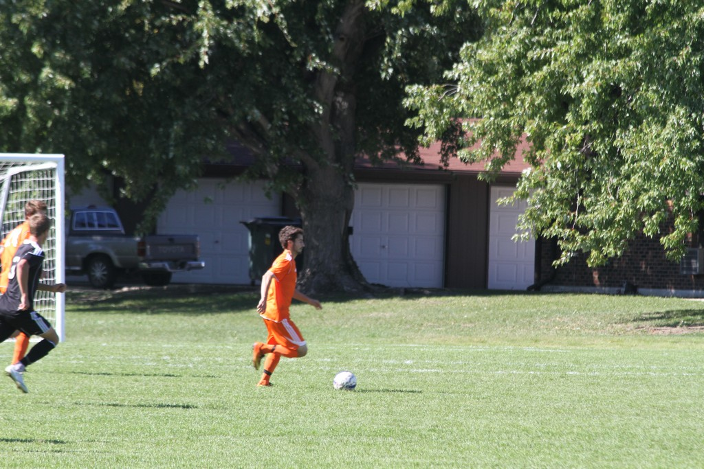 46th Jimmies 3, Dordt 0 on 21Sep13 Photo