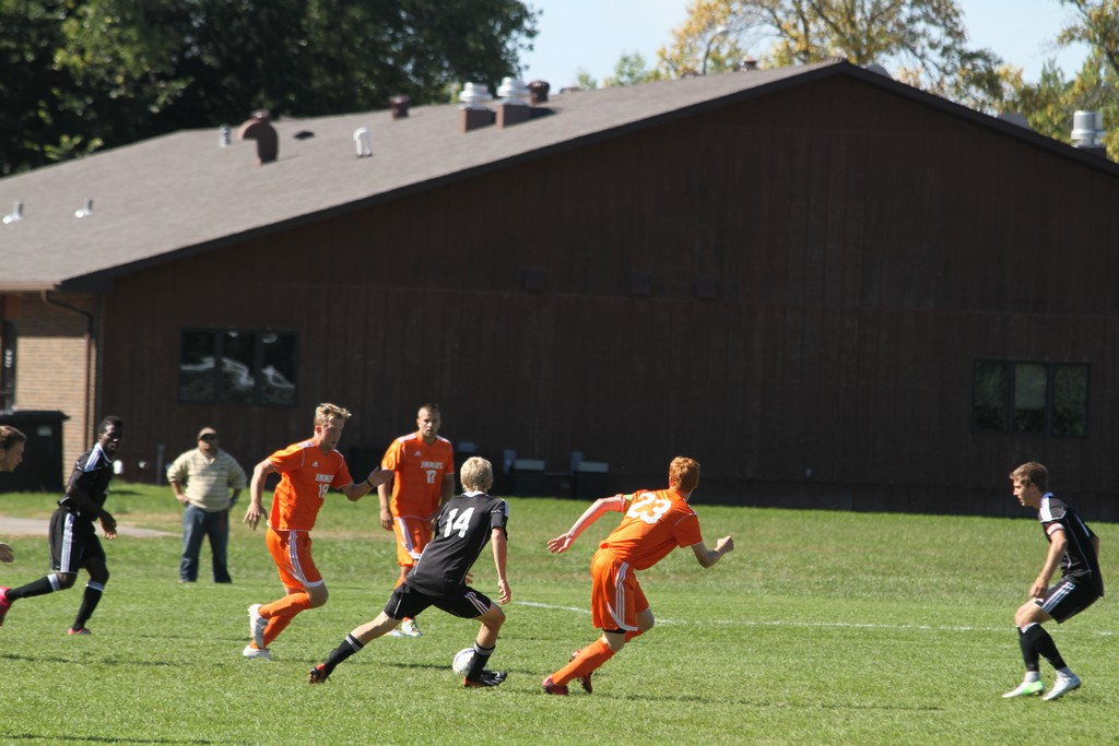 47th Jimmies 3, Dordt 0 on 21Sep13 Photo