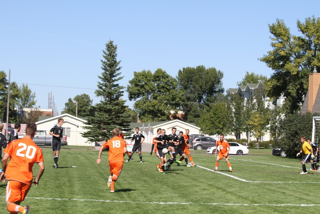 48th Jimmies 3, Dordt 0 on 21Sep13 Photo
