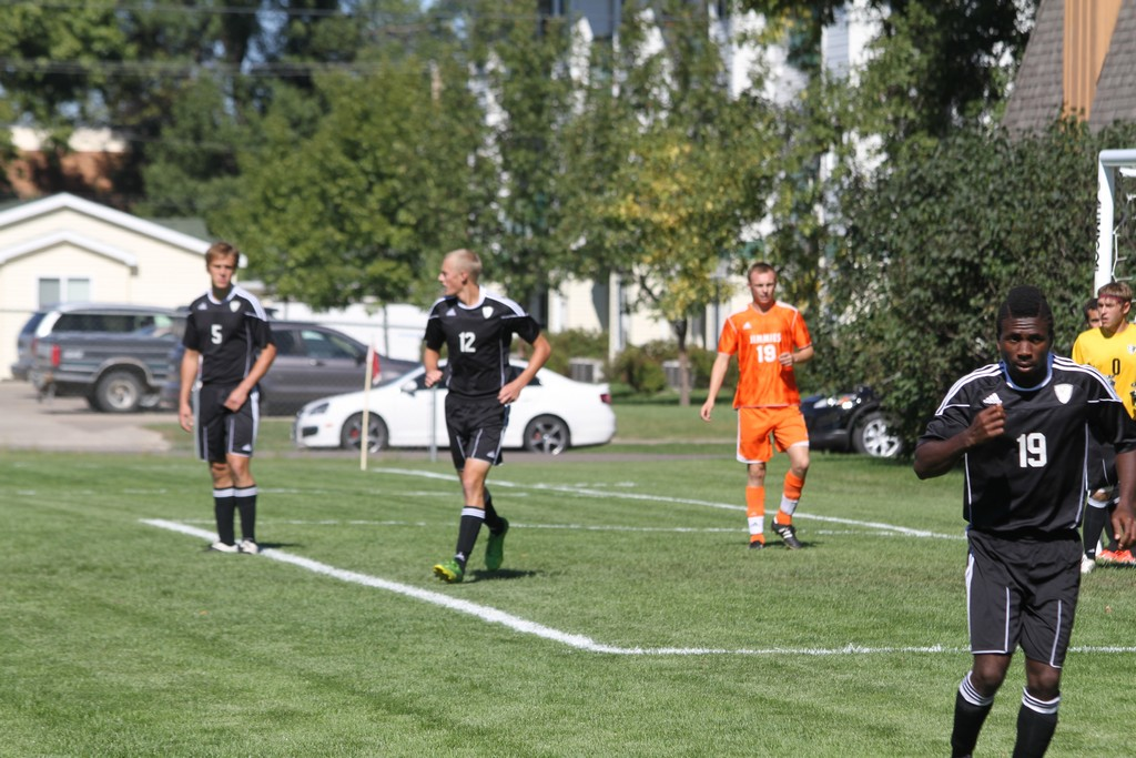 49th Jimmies 3, Dordt 0 on 21Sep13 Photo