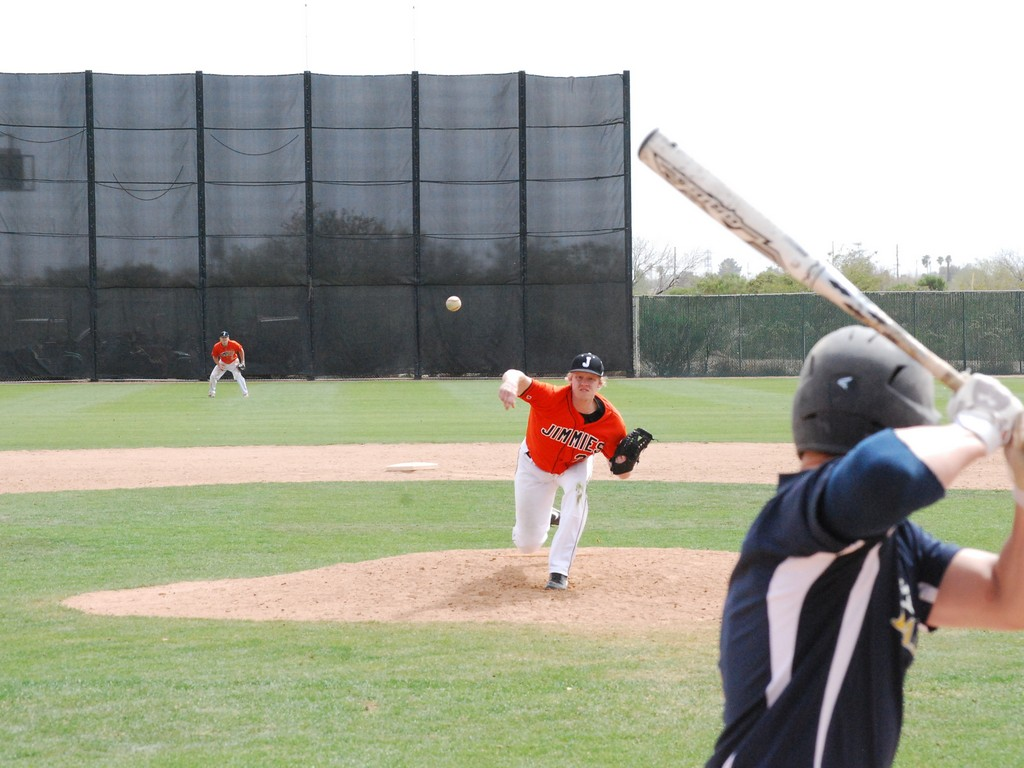 2nd 2014 Baseball Tucson Arizona Photo