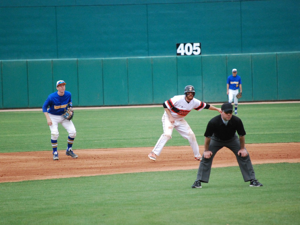3rd 2014 Baseball Tucson Arizona Photo