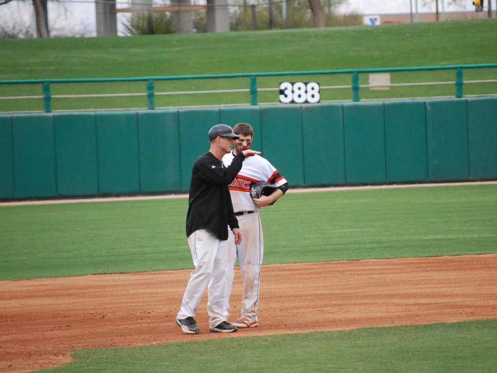 4th 2014 Baseball Tucson Arizona Photo