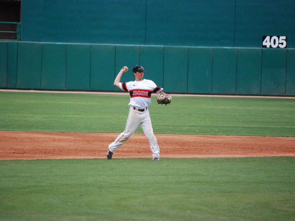 5th 2014 Baseball Tucson Arizona Photo