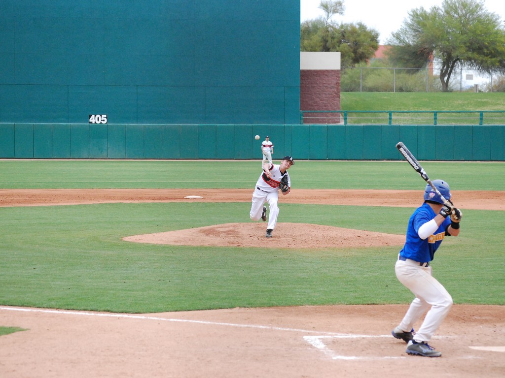 8th 2014 Baseball Tucson Arizona Photo