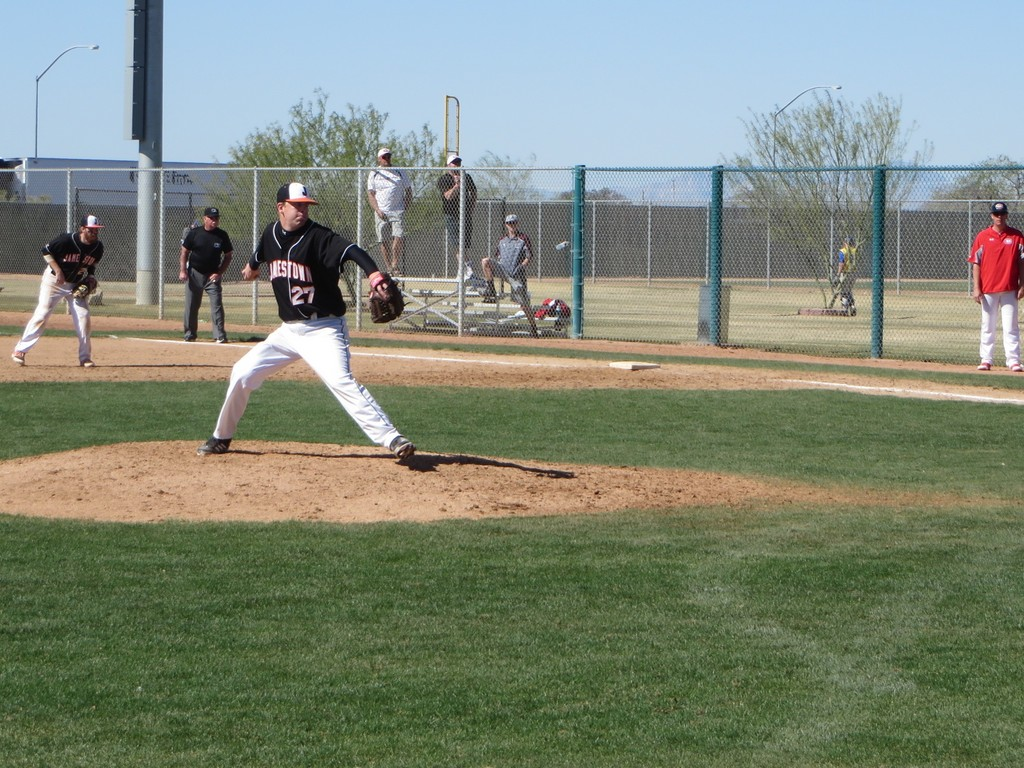 12th 2014 Baseball Tucson Arizona Photo