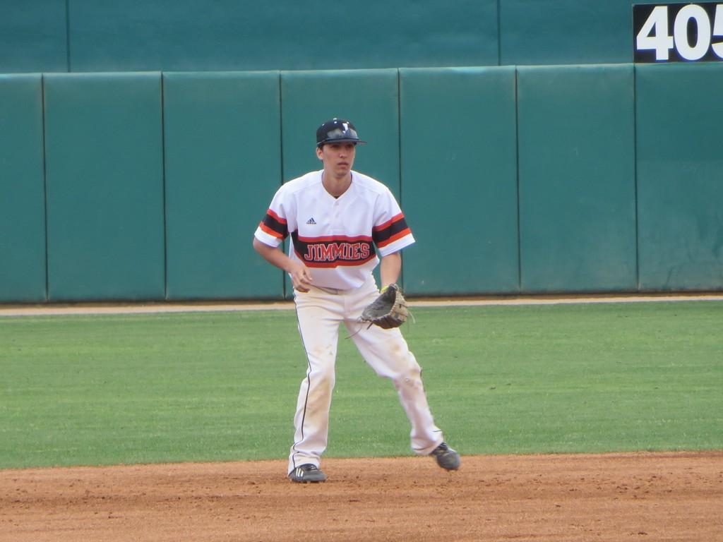18th 2014 Baseball Tucson Arizona Photo