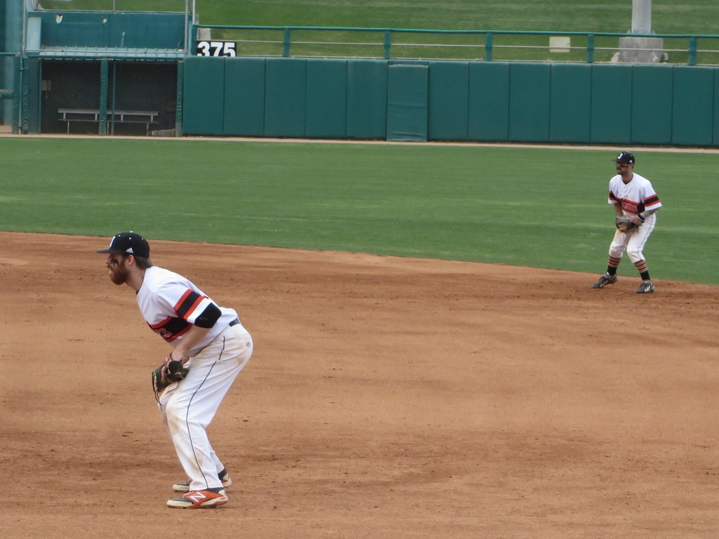 21st 2014 Baseball Tucson Arizona Photo