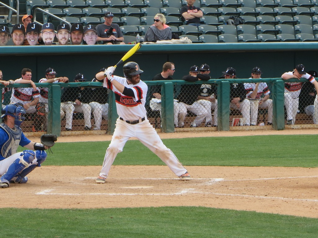 23rd 2014 Baseball Tucson Arizona Photo