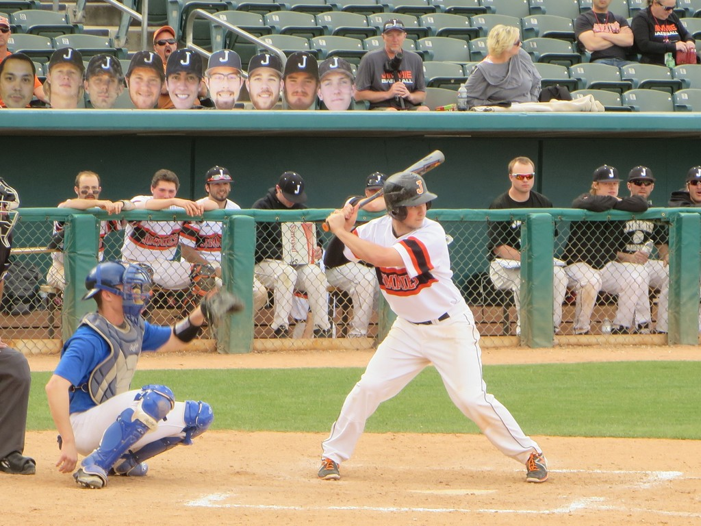 24th 2014 Baseball Tucson Arizona Photo