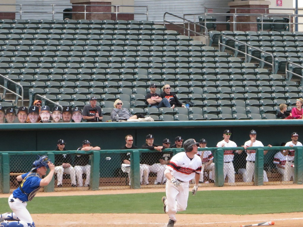26th 2014 Baseball Tucson Arizona Photo