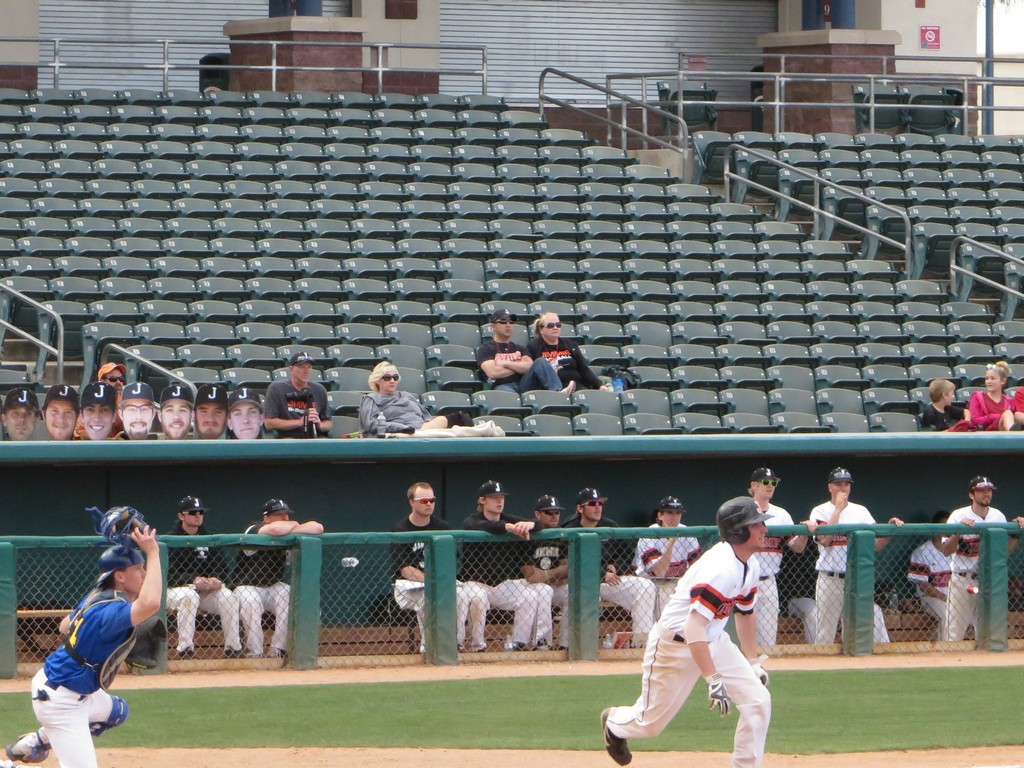 27th 2014 Baseball Tucson Arizona Photo