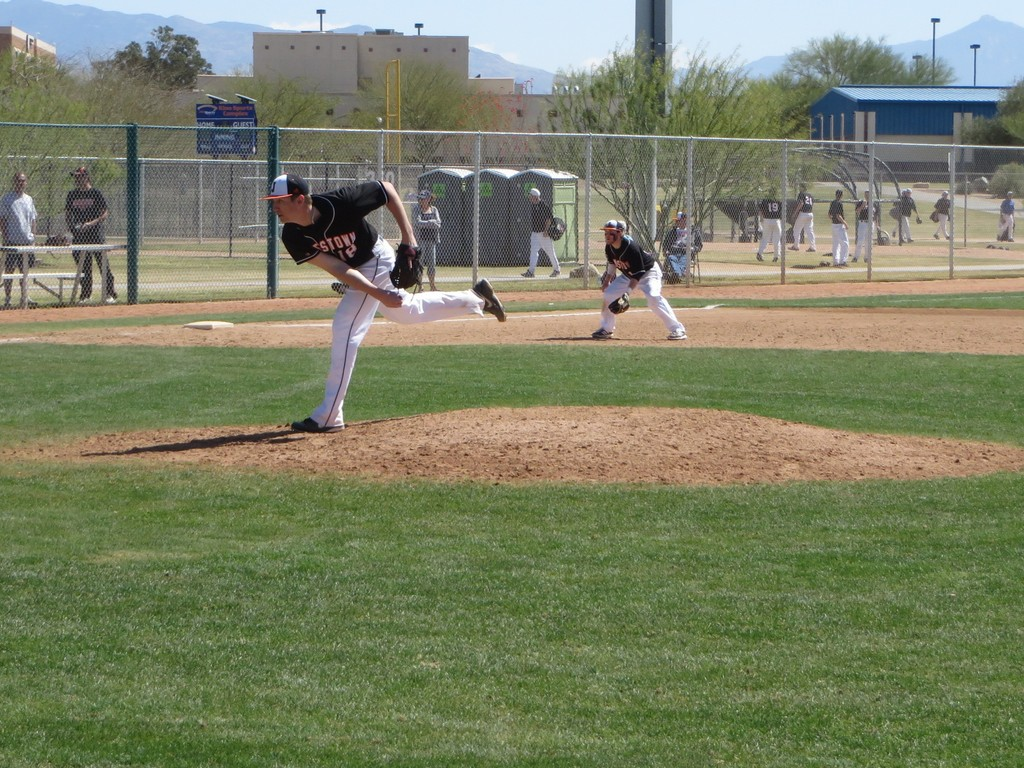 28th 2014 Baseball Tucson Arizona Photo