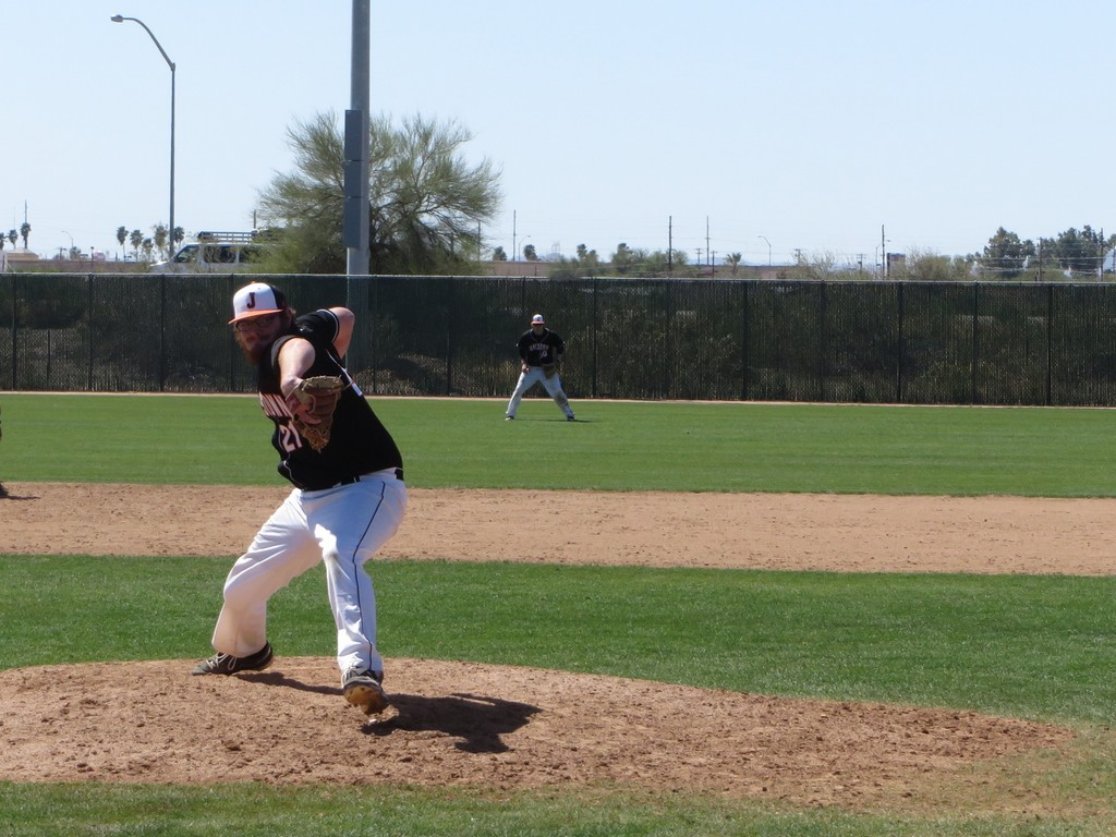 36th 2014 Baseball Tucson Arizona Photo
