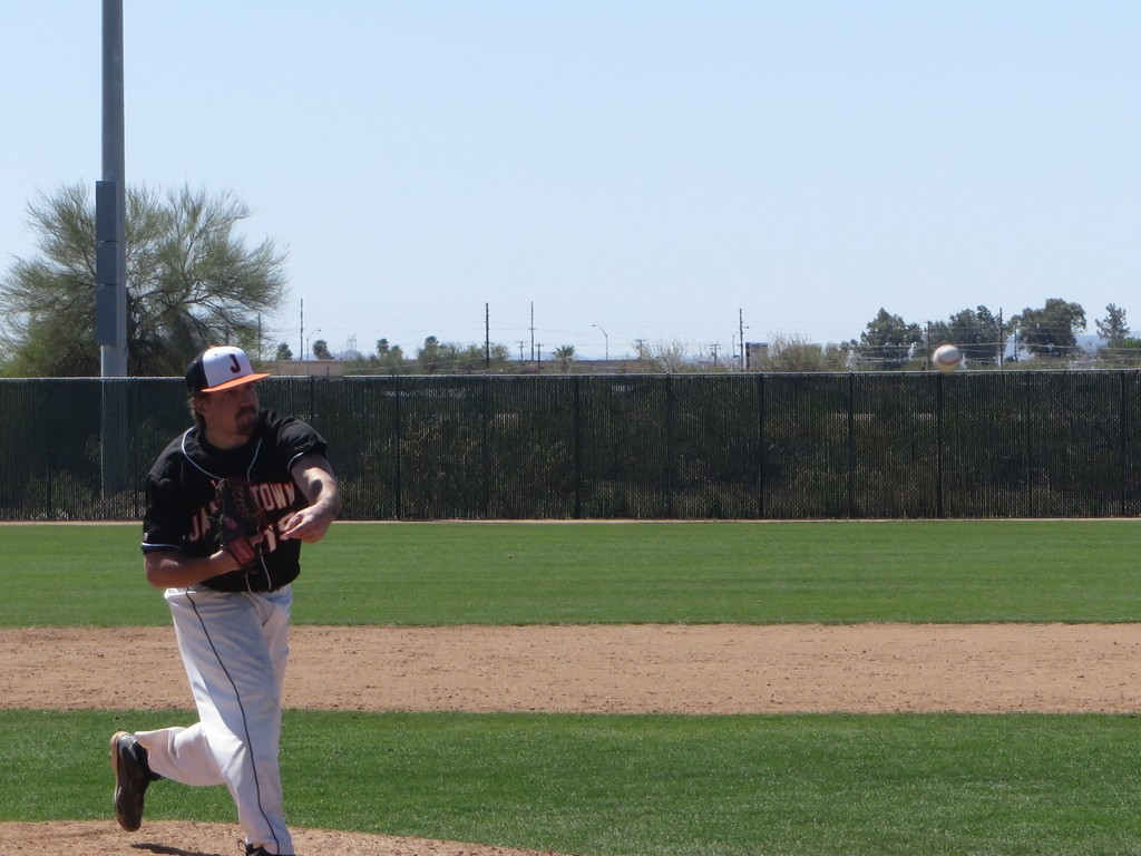 41st 2014 Baseball Tucson Arizona Photo