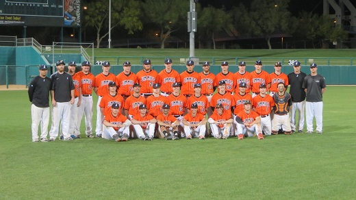 49th 2014 Baseball Tucson Arizona Photo