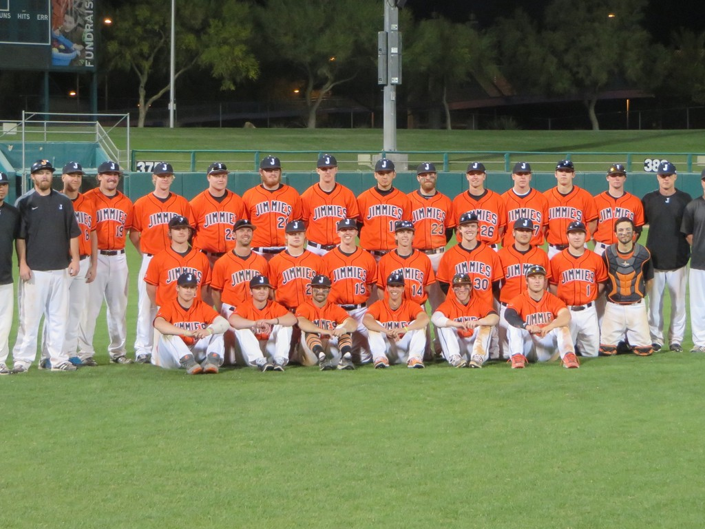 50th 2014 Baseball Tucson Arizona Photo