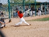 1st 2014 Baseball Tucson Arizona Photo