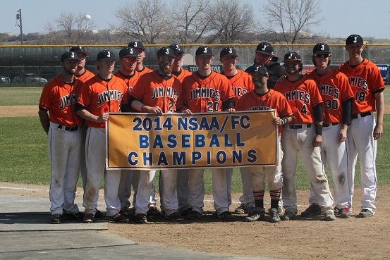 47th NSAA/FC Champions 05May14 Photo