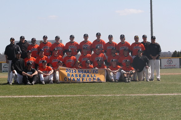 48th NSAA/FC Champions 05May14 Photo