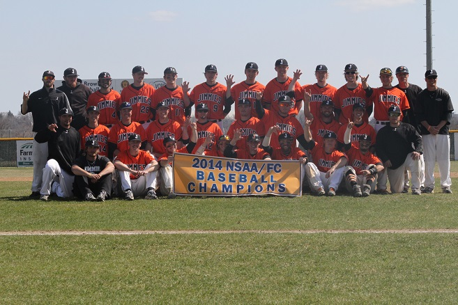 50th NSAA/FC Champions 05May14 Photo