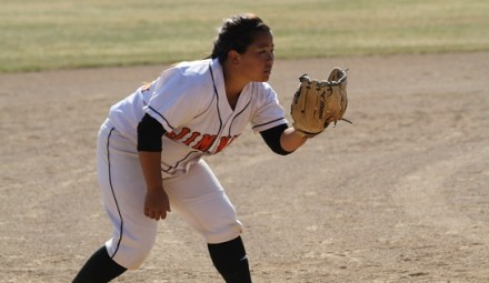 Tylynn McKeever's 2-run single opened the UJ rally on Saturday