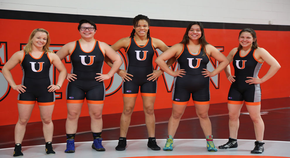 Photo for Jimmies wrap up Olympic Team Trials