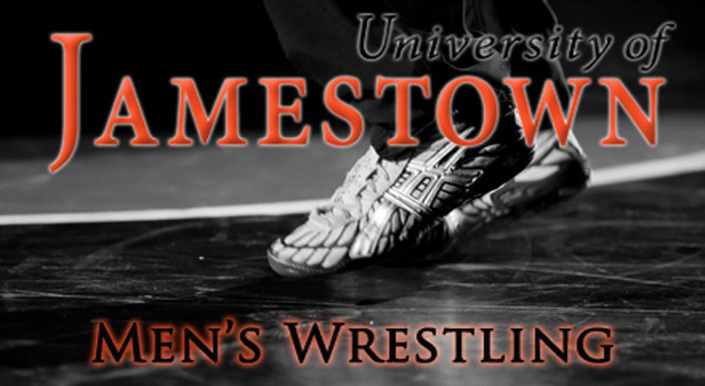 Photo for Jimmie men's wrestling featured in The Open Mat
