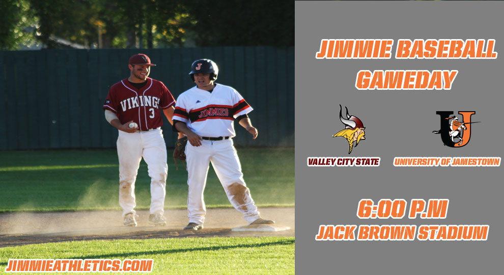 Photo for Jimmies host VCSU in final fall home game