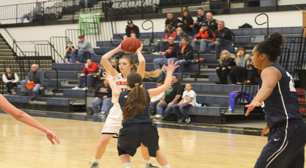 Photo for Jimmies take down Trojans to complete weekend sweep