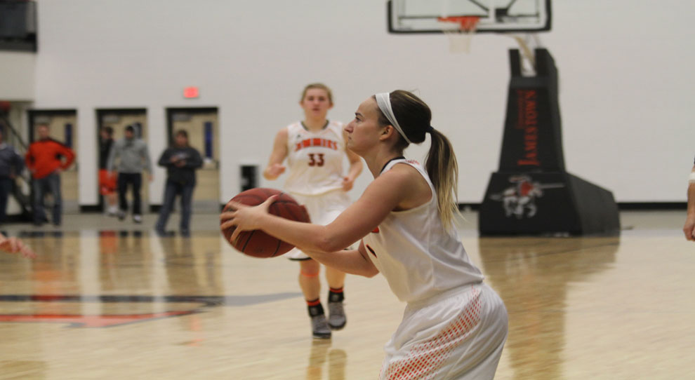 Photo for Kyra Dewald named NSAA Player of the Week