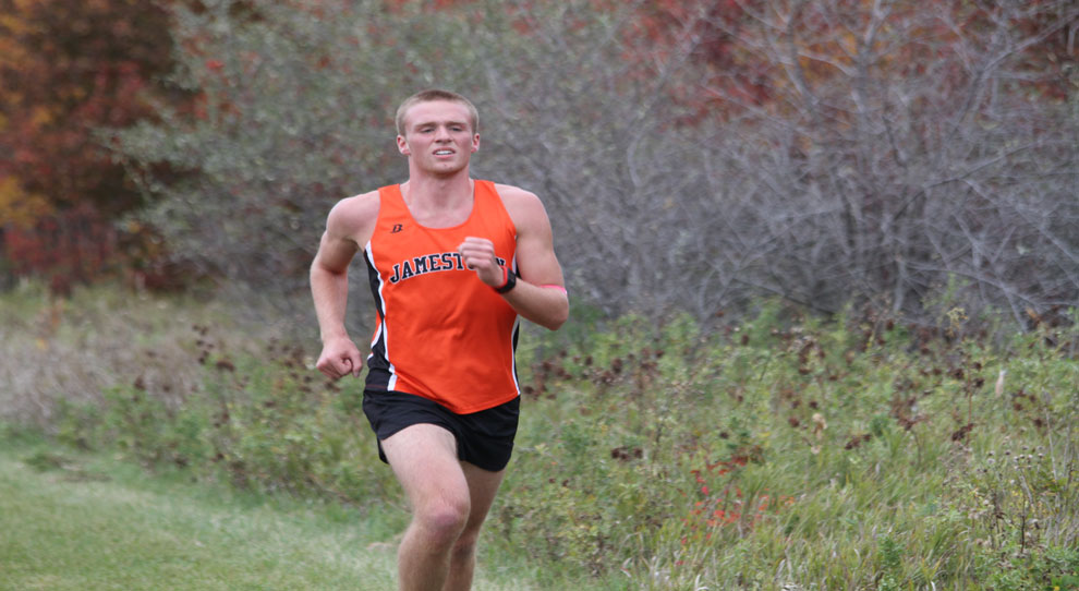 Photo for Young repeats as NSAA champ, UJ takes 4th
